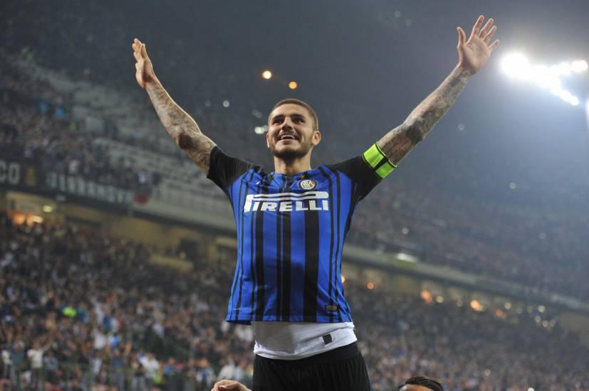 Icardi fa impazzire l'Inter al 90′: i nerazzurri battono 3-2 il Milan e si prendono il 2° posto